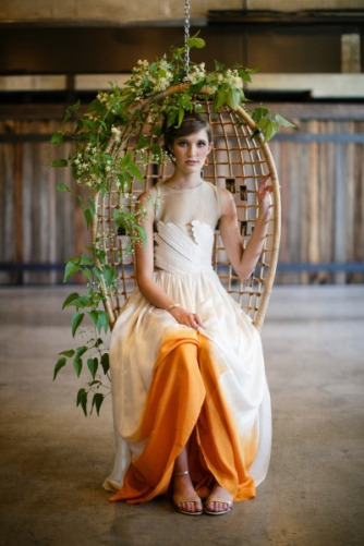 dress- amber
