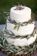 lavender-wedding-cake